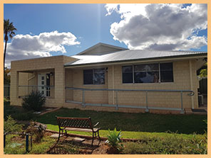 Goldfields Rehabilitation Services
